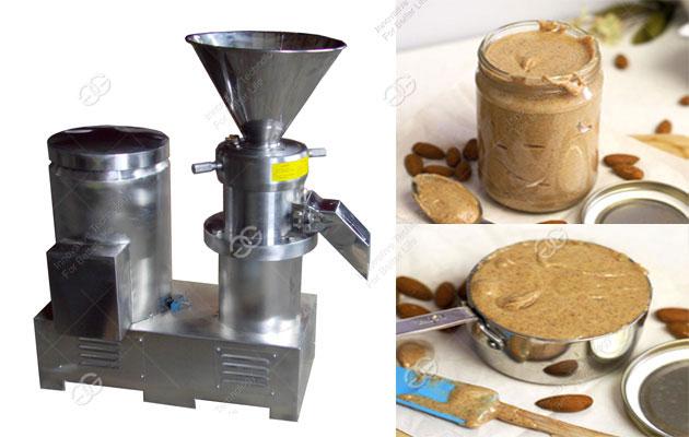 almond butter grinding machinenut butter grinder for sale
